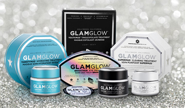 GlamGlow Offer