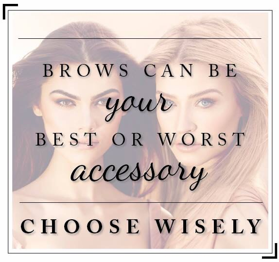 What are HD Brows?