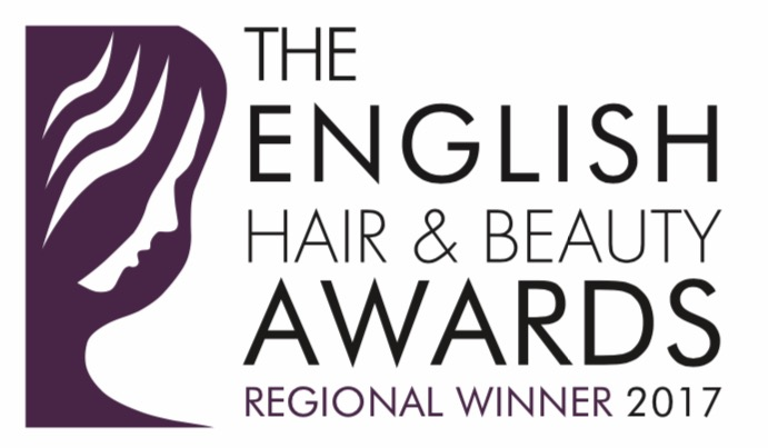 2017 English Hair & Beauty Awards Best Beauty Salon!